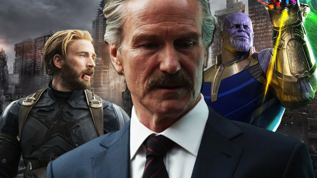Thunderbolt Ross Rules the World: Setting the Stage for 'Avengers 4